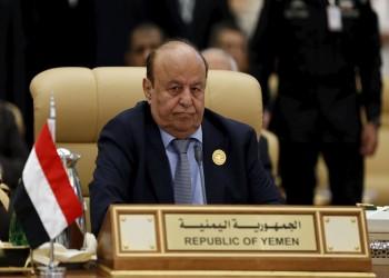هادي يعين اليافعي رئيسا للاستخبارات العسكرية خلفا لطماح