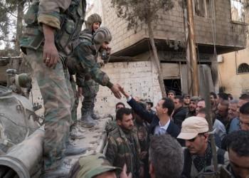 التايمز: أنصار الأسد غاضبون من نقص الوقود والكهرباء