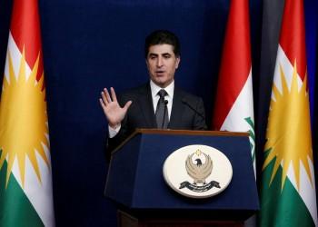 بارزاني ينفي اتهامات ضد تركيا بقصف مدنيين في كردستان