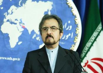 إيران ترد على فرنسا: برنامجنا الصاروخي غير قابل للتفاوض
