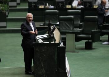 ظريف: تصرفات الإمارات أصبحت غير مقبولة كليا من طهران