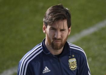مبارة ودية بين المغرب والأرجنتين.. وميسي يعود