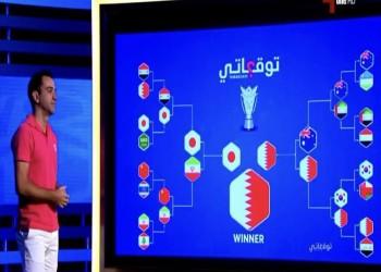 قطر تقترب من تحقيق نبوءة تشافي في كأس آسيا