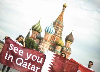 اتفاق قطري تركي على تبادل الخبرات لتأمين مونديال 2022