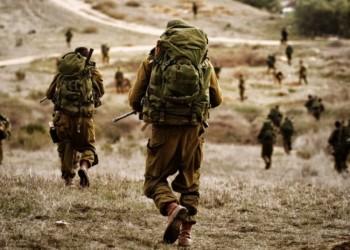مناورات إسرائيلية في غلاف غزة تحاكي عمليات تسلل