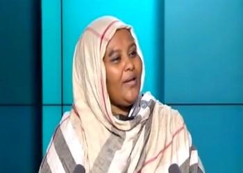 إخلاء سبيل مريم الصادق المهدي نائبة رئيس حزب الأمة السوداني