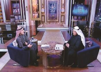 الغانم: جهات خارجية تسعى إلى ربيع عربي بالكويت