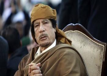 قتل واعتقال وأصابع مقطوعة.. تفاصيل مصير أبناء القذافي