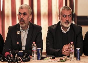 اجتماعات أممية مصرية مع حماس لبحث المصالحة والتهدئة