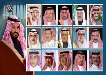 السعودية: يسقط الفساد… يعيش الفساد!