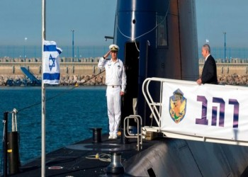 ألمانيا تبدأ بناء 3 غواصات لصالح إسرائيل