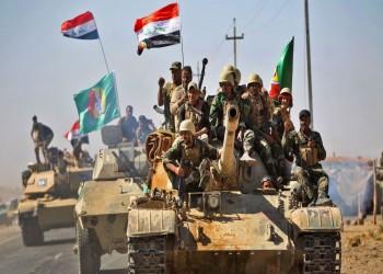 وحدات من الجيش العراقي تنتشر بكركوك تنفيذا لأمر عبدالمهدي