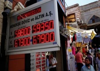 تركيا.. الانتخابات تقترب والتضخم ثابت فوق الـ20%
