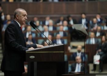 أردوغان: صبرنا سينتهي خلال أيام إذا بقي الإرهابيون بمنبج