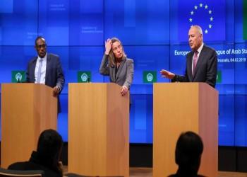 جدل حول مصير القمة العربية الأوروبية بسبب قضية خاشقجي