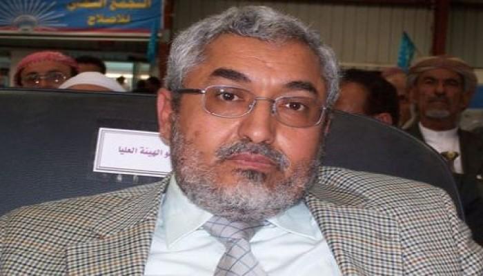 الحوثي تفرج عن قيادي بحزب الإصلاح بعد إخفائه 4 سنوات