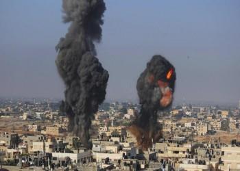 تحذيرات بإسرائيل من تنفيذ عملية عسكرية في غزة