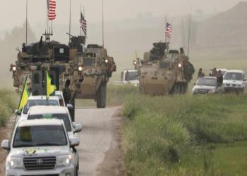 أكراد سوريا يطالبون بمنطقة آمنة برعاية دولية