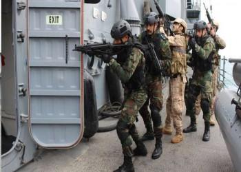 قوات كويتية ومصرية تواصل تدريبات الصباح-1 واليرموك-4