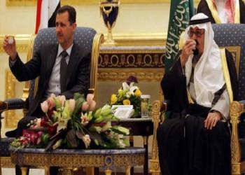 بندر بن سلطان: الملك عبدالله قال لبشار أنت كاذب