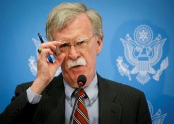 واشنطن تعد برفع عقوبات عن ضباط فنزويلين إذا اعترفوا بغوايدو