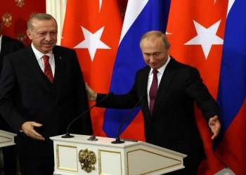 إعفاء رجال أعمال تركيا وشاحناتها من تأشيرة دخول روسيا