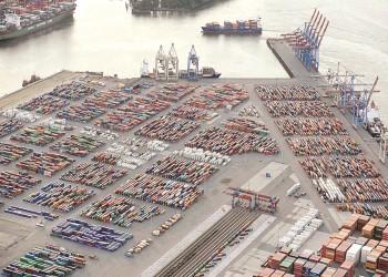 رقم قياسي للصادرات الألمانية للعام الخامس على التوالي