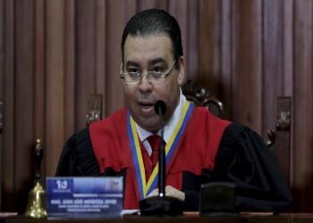 العليا الفنزويلية تنحاز لمادورو: مشروع الحكومة المؤقتة باطل
