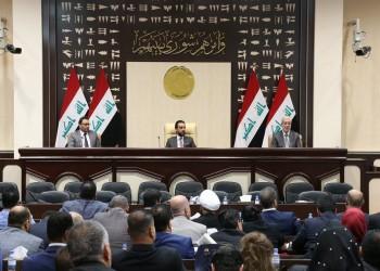 البرلمان العراقي يناقش تحديد مهام الوجود الأمريكي