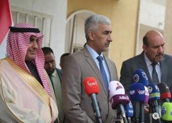 السعودية تدرس تحويل ملعب العراق إلى مدينة رياضية
