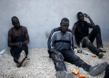 الأوبزرفر: أفارقة يائسون يقعون فريسة لعصابات تجارة الأعضاء بمصر