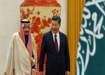 الرياض وبكين تحققان قفزة في التبادل التجاري في 2018