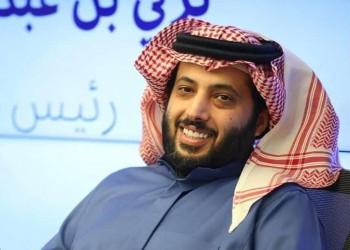 آل الشيخ لإدارة الأهلي: الهدف إحراقي وكسب بطولات زائفة