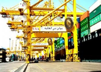 موانئ دبي تقدم عرضا لإنشاء ميناء جاف في مصر