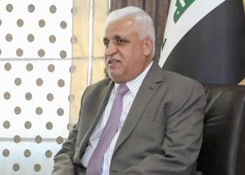 فالح الفياض.. المرشح لوزارة الداخلية العراقية يبحث عن الدعم السعودي