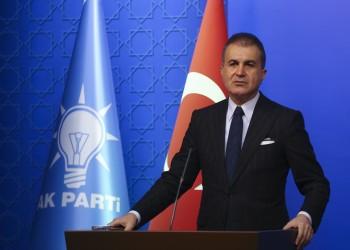 العدالة والتنمية التركي يدعو فرنسا لمواجهة تاريخها الإجرامي