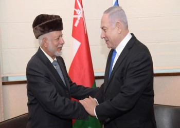 وزير خارجية عُمان يلتقي نتنياهو سرا على هامش مؤتمر وارسو