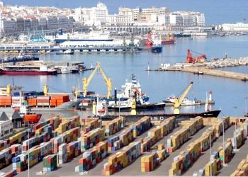 الجزائر.. إضراب يشل أكبر ميناء تديره موانئ دبي