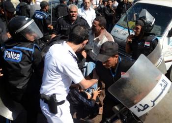 هيومن رايتس تدعو لتحقيق دولي مستقل في جرائم التعذيب بمصر