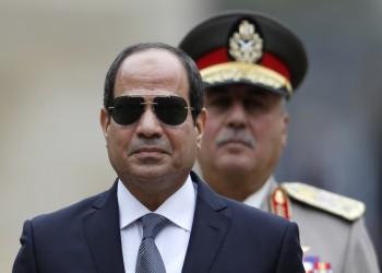 و. بوست: مصر تستعد لـ15 عاما من الطغيان في ظل السيسي