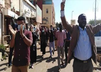 الحكومة السودانية تهدد بإجراءات قانونية ضد أحزاب المعارضة