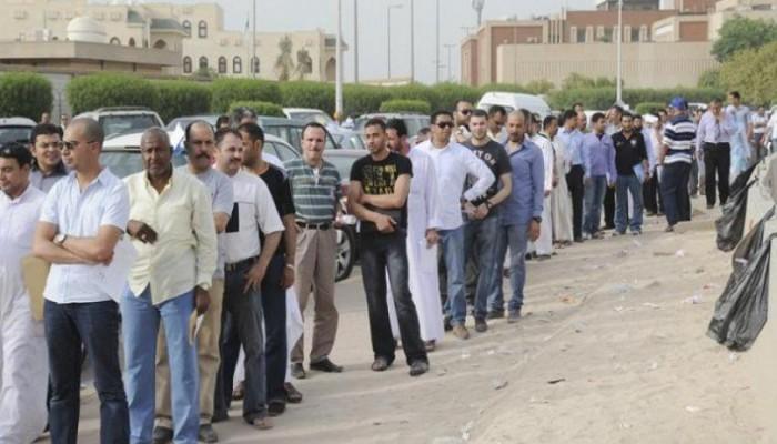تقرير حكومي: انخفاض معدل البطالة بمصر لـ8.9%