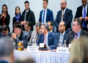 وزير خارجية الإمارات عن عمليات إسرائيل بسوريا: دفاع عن النفس