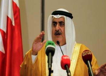 خالد بن أحمد: اختراق مقبل في علاقة البحرين بإسرائيل