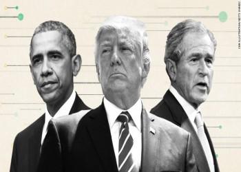 سياسية أمريكا الخارجية.. نموذج متكامل لفشل متكرر