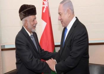 وزير خارجية عمان: إسرائيل طرف بالشرق الأوسط لا يمكن تجاهله