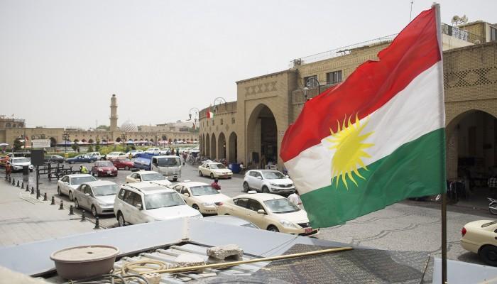 كردستان العراق يوقف تصدير النفط إلى إيران