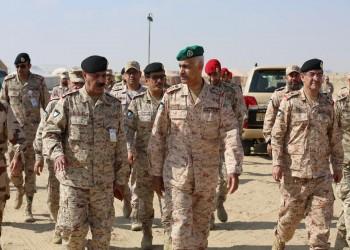 إحالة ضابط كبير بالجيش الكويتي للنيابة بسبب جنسيته المزورة