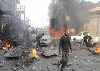 ضابط فرنسي ينتقد التحالف وقتل مدنيي سوريا.. ماذا قال؟