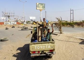 اليمن.. الحكومة تتفق مع الحوثيين على انسحاب جزئي من الحديدة